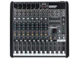 Sound - 12 Channel mixer with FX