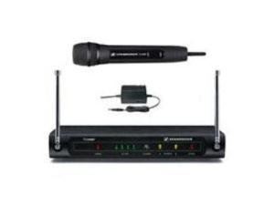 Sound - UHF Wireless Microphone