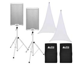Sound - Alto TS212 White package