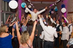 Sam & Paul's Wedding, Folly Farm, Wrington