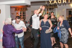 Rebecca's 30th Birthday Party, Arnos Vale Hotel