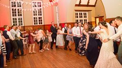 Laura & Harry's Wedding, Barley Wood, Wrington