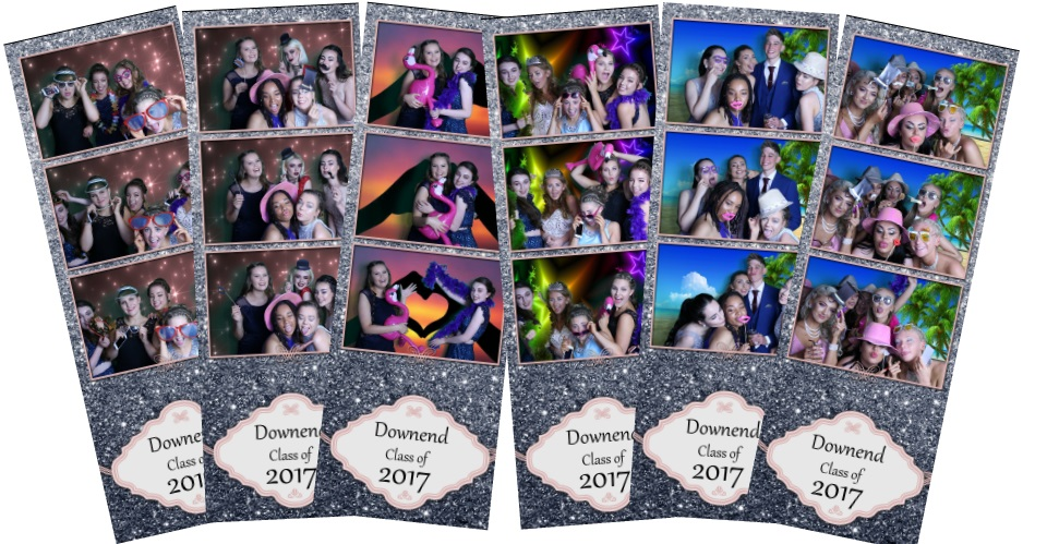 Year 11 Leavers disco - Aztec West Hotel - June 2017